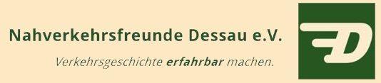 Nahverkehrsfreunde Dessau e.V. – Shop
